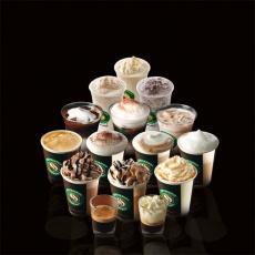 Coffeeshop Company - Shopmark