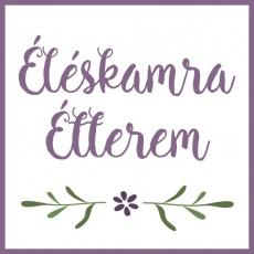 Éléskamra Étterem