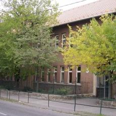 Gábor Áron Általános Iskola