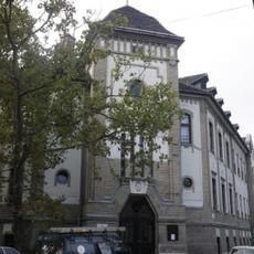 Hungária Általános Iskola és Kollégium