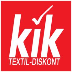 KiK Textildiszkont - Shopmark