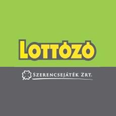 Lottózó - Bocskai utcai pavilonsor