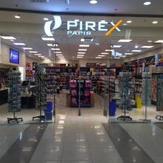 Pirex Papír - KöKi Terminál