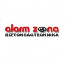 alarm zona biztonságtechnika