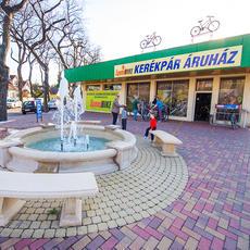 Speedbike Kerékpár Áruház - Kispest