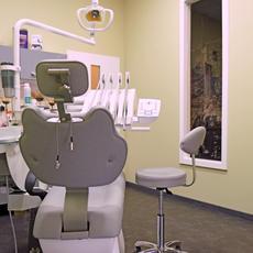 ABC Dental Kispest kezelő 1