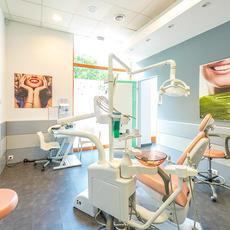 ABC Dental Kispest kezelő 2