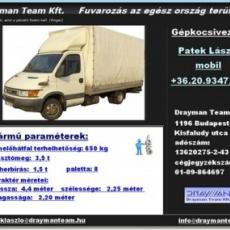 Drayman Team Kft.
