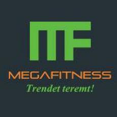 Megafitness Trendet teremt!