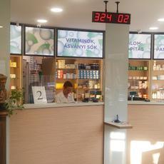 Hétkorona Gyógyszertár