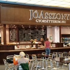 JóAsszony Gyorsétterem - Shopmark