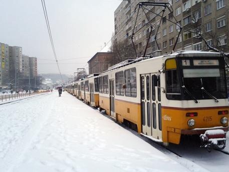Hóra azért még nem kell számítani, de nagyon hideg lesz (Fotó: origo.hu)