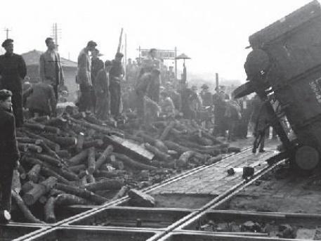 '56-os barikád
