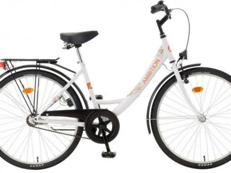 Egy ilyen bringát keresnek