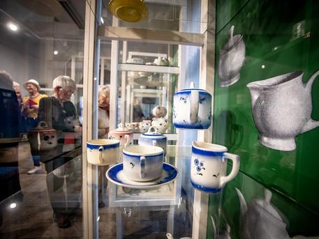 A Gránitban készült edények ma is népszerűek (forrás: uj.kispest.hu)