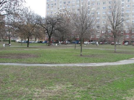 Te mit szeretnél a volt KRESZ-park helyén? (forrás: uj.kispest.hu)