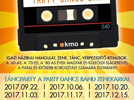 Party Dance Band