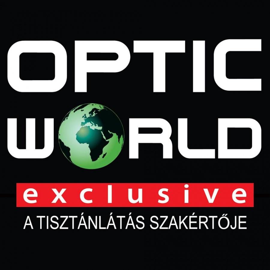 Optic World Exclusive Optika - KöKi Terminál 893860c3de