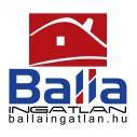 Balla Ingatlan - XIX. és XX. kerület