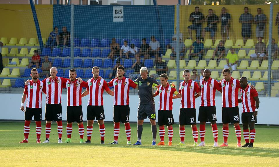 (fotó: Budapest Honvéd FC)