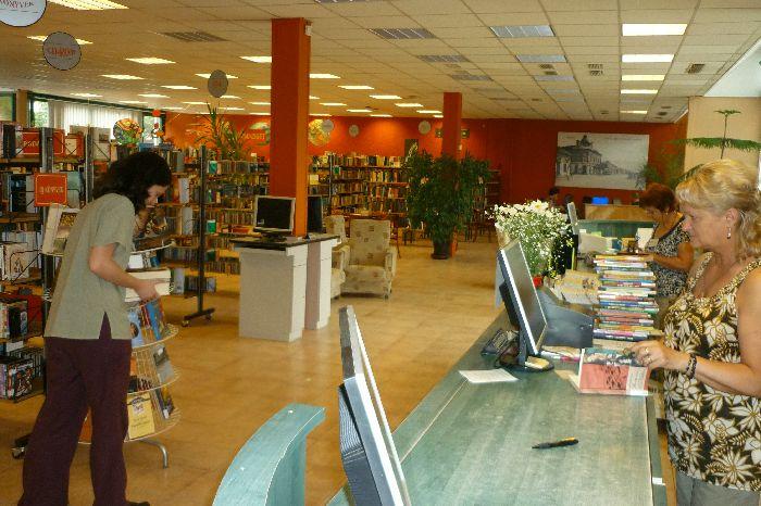 Üllői úti könyvtár