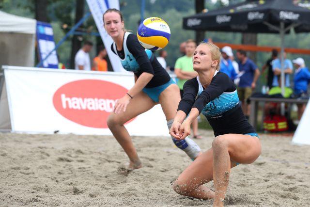 Háfra Dominika és Szabó Dorottya (fotó: sportmenu.hu)