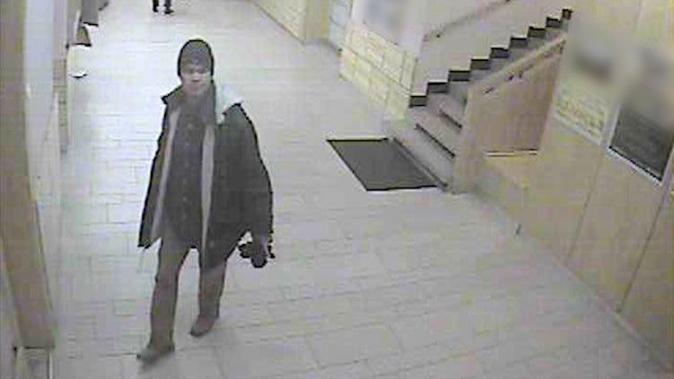 Mobilokat lopott az irodából (forrás: police.hu)